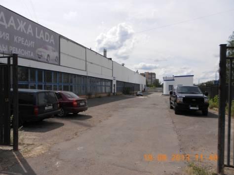 Продам дилерский центр LADA, Силкина ул, фотография 2