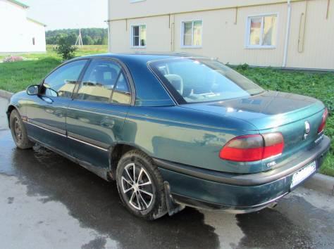 Opel Omega 1994 г., фотография 4