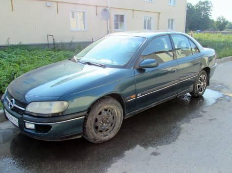Opel Omega 1994 г., фотография 6