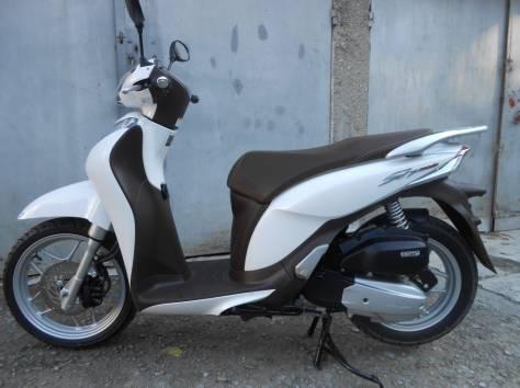 Honda SH 2013 Ялта, фотография 1