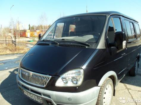 Продается ГАЗ Соболь, фотография 4