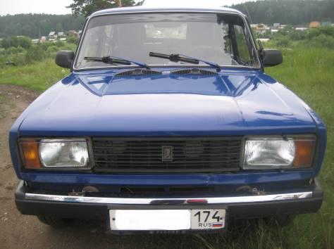 ВАЗ 2104, 2008г, фотография 1