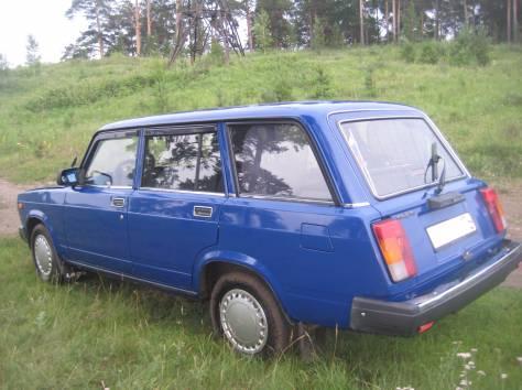 ВАЗ 2104, 2008г, фотография 4