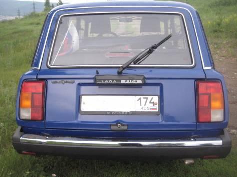 ВАЗ 2104, 2008г, фотография 5