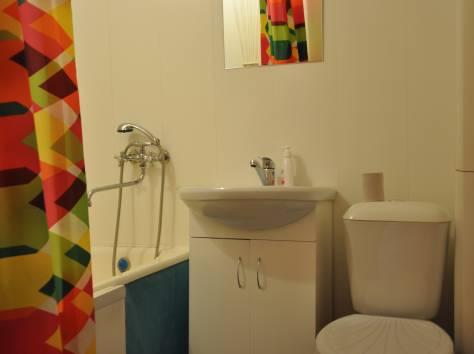 Cдам однокомнатную квартиру в Куйбышеве, на сутки и недели , фотография 5
