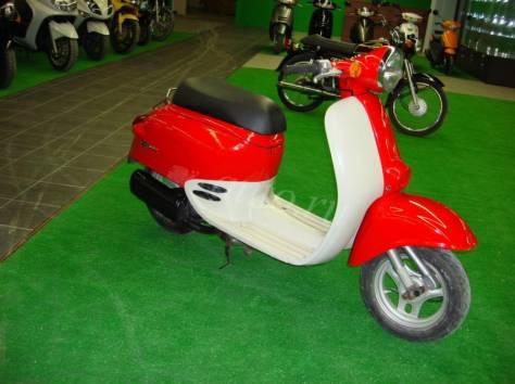 Honda Giorno, фотография 4