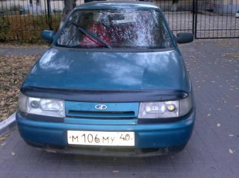 Продается ВАЗ 2110, фотография 1