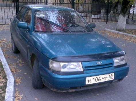 Продается ВАЗ 2110, фотография 3