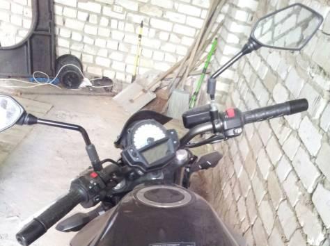 продам мотоцикл, фотография 5