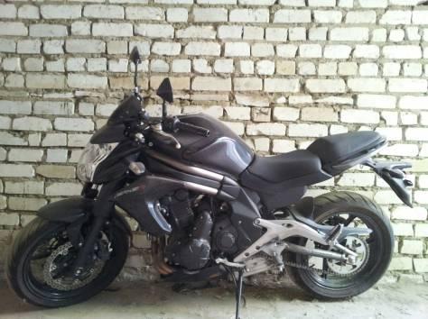 продам мотоцикл, фотография 7
