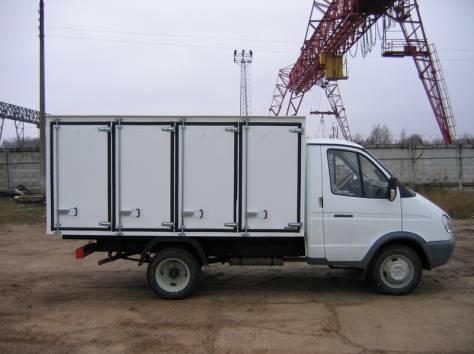 продам хлебный фургон на Газель, фотография 1