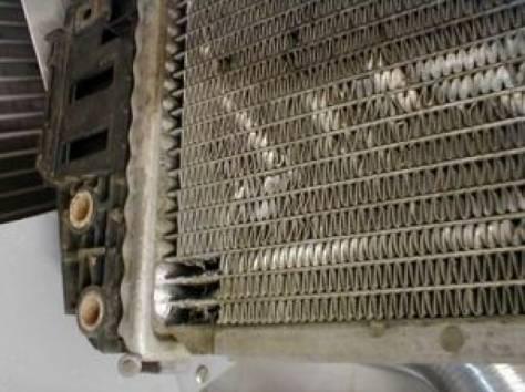 Пайка радиаторов, фотография 1