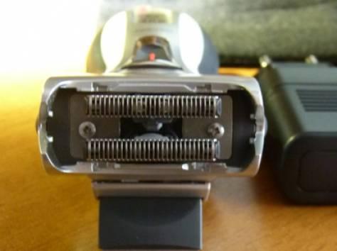 Продам электробритву  Panasonic ES-RT51-s, фотография 11