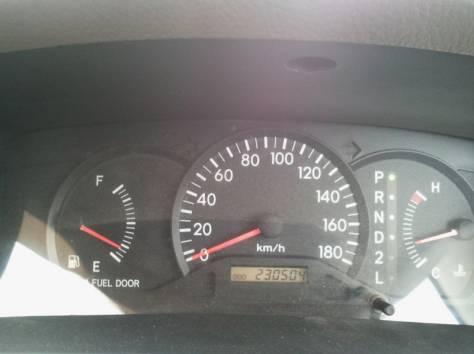продам Тойота Королла 2001г дизель V-2.2, фотография 5