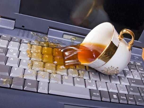 Любой ремонт компьютеров и ноутбуков, фотография 7