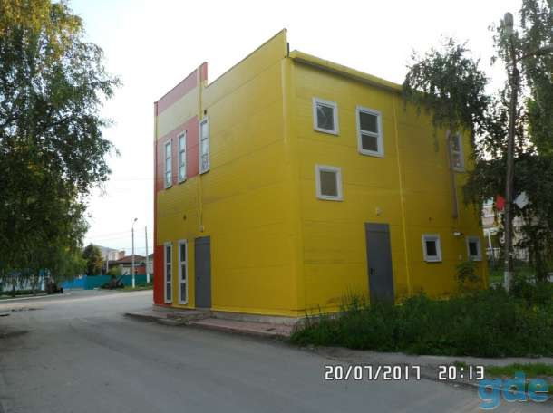 Продам помещения от 10 кв.м. в торгово-офисном здании в р.п. Карсун, фотография 4