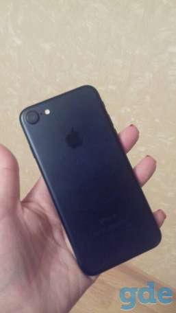 Продам iphone 7 32gb, фотография 2