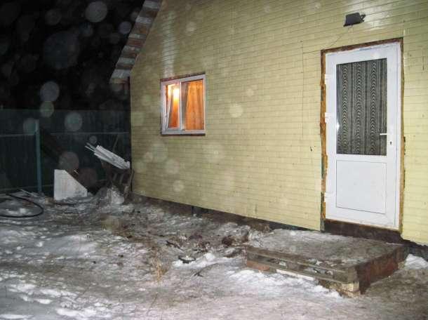 Продается дом, д. Гауф Азовского района, фотография 1