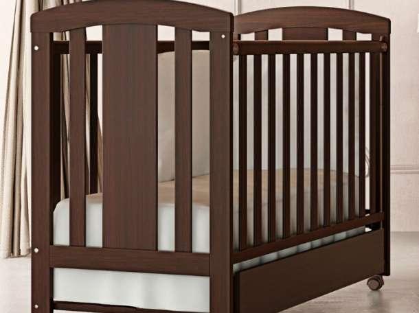 Детские кроватки от производителя, фотография 3