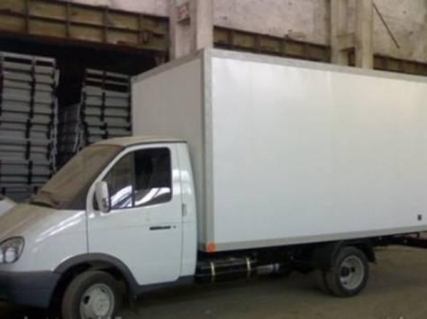 Новая Газель,промтоварный фургон 2013 г.в., фотография 1