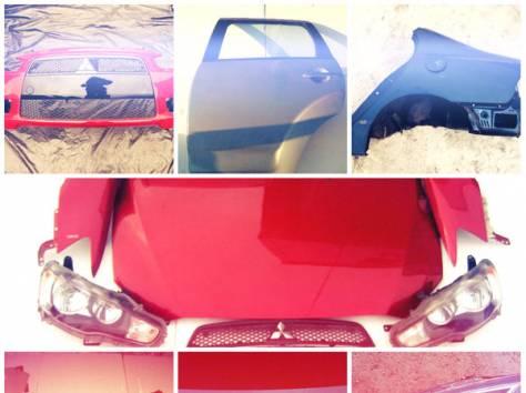 авторазбор тойота митсубиши мазда форд хонда запчасти, фотография 1