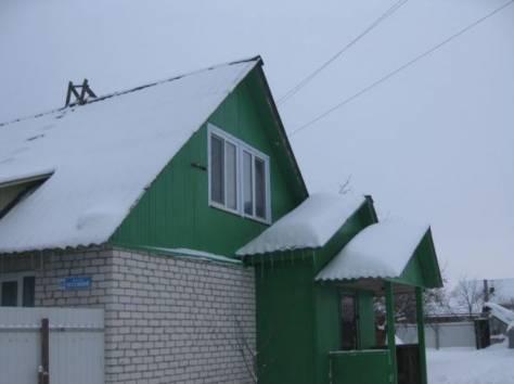 2 этажный дом со всеми удобствами +  участок 12 соток, фотография 3