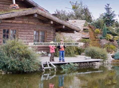 дом рыбака на выходные