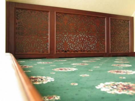 Декоративные ширмы, панели, перегородки., фотография 3