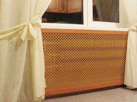 Декоративные панели и ширмы., фотография 1