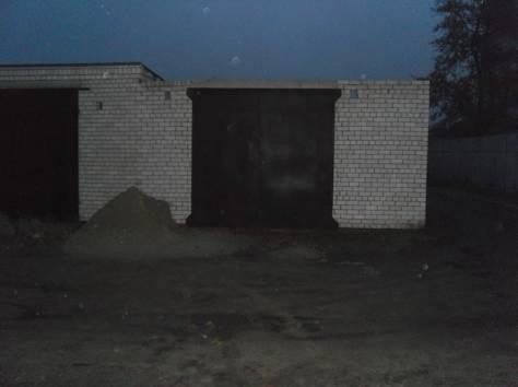 Продам недостроенный гараж в районе обувной фабрики, фотография 2