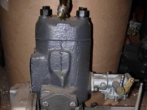 Продам пусковой двигатель ПД-10, фотография 1