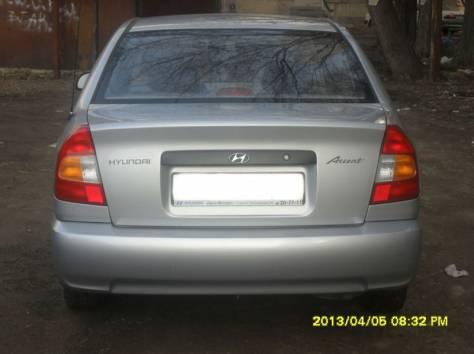 Продаю Hyundai Accent, фотография 1