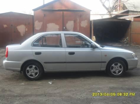 Продаю Hyundai Accent, фотография 3