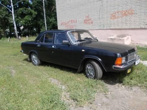 Продаю авто Волга, фотография 1