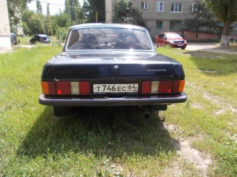 Продаю авто Волга, фотография 5