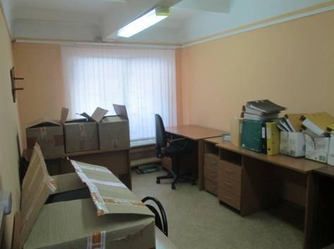 Сдаю офис 60 кв.м. + теплый склад 60 кв.м., ул. Невская, фотография 1