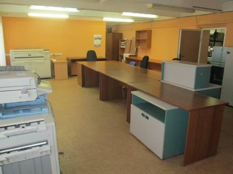 Сдаю офис 60 кв.м. + теплый склад 60 кв.м., ул. Невская, фотография 2