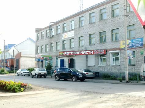 Продажа коммерческой недвижимости, Новосибирская область 25, фотография 2