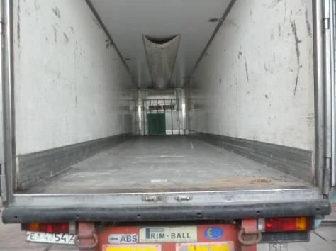 Обслуживание грузовиков, фотография 3