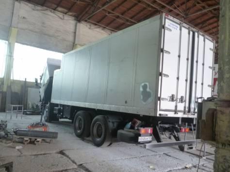 Ремонт ,обслуживание грузовиков, фотография 2