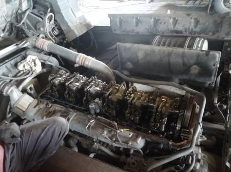ремонт ,обслуживание грузовиков(фур),изготовление термо будок(ремонт)и д.р, фотография 3