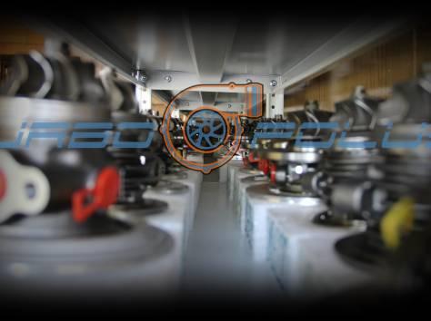 Ремонт турбокомпрессоров и турбин , фотография 1
