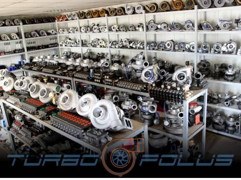 Ремонт турбокомпрессоров и турбин , фотография 3