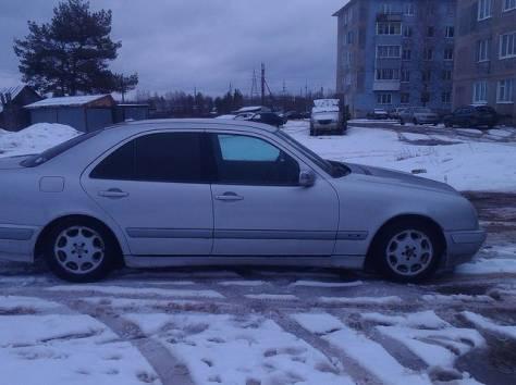 Продается Mercedes-Benz CE 240, фотография 2