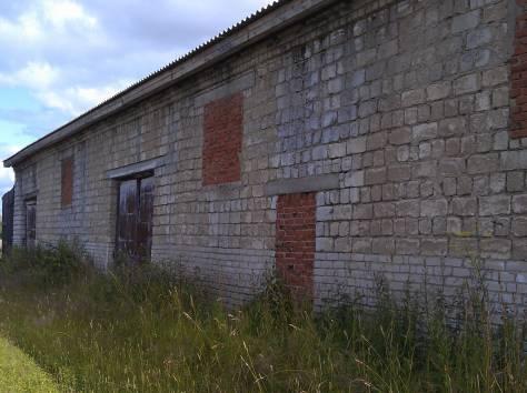 Продам здания складского назначения, S 646 кв. м., фотография 2