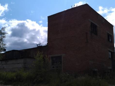 Продам здания складского назначения, S 646 кв. м., фотография 3