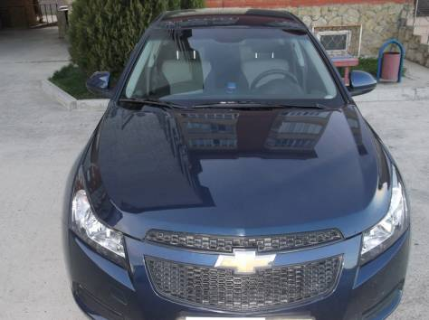 Продам Chevrolet КРУЗ, фотография 1