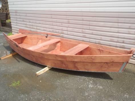 Лодка , фотография 2