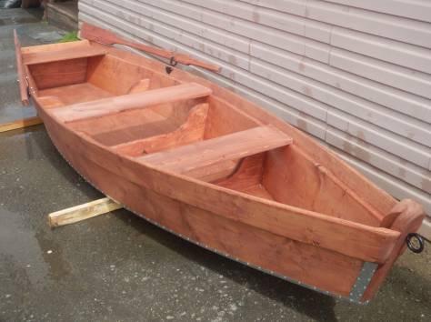 Лодка , фотография 3