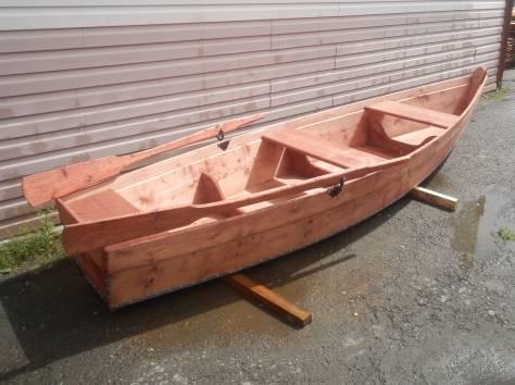 Лодка , фотография 4